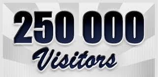 250.000 visitas