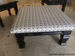 Build An Ottoman Build Storage Ottoman