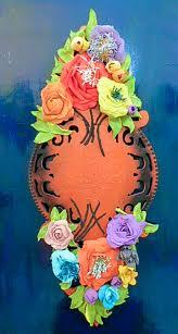 3D Florals