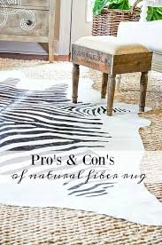 pro s and con s of natural fiber rug a definitive post on the pro s and con s