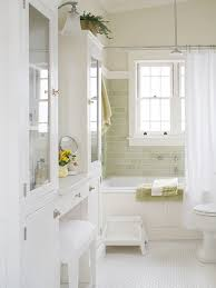 Unique White Country Bathroom Ideas With Innovation Design