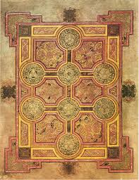 george bain s drawings from the book of kells eight circled cross groam house museum open virtual worlds