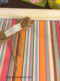 Velcro Memo Board DIY Memo Board Ideas 19