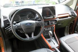2018 ford ecosport. exellent ford 2018 ford ecosport intended ford ecosport