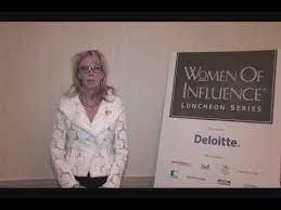 Carol Burch, SAP - YouTube
