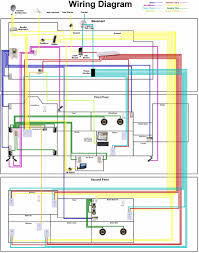 residential electrical wiring diagrams engine part diagram Residential Electrical Wiring Diagrams uk household electrical wiring diagrams save this image handphone tablet