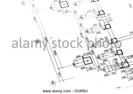 architectural engineering blueprints. Engineering Blueprints, Construction Plan, Part Of Architectural Project - Stock Photo Blueprints