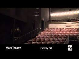 Playhouse In The Park Seating Chart Cincinnati Playhouse In The Park Marx Theatre