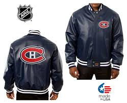 montreal canans custom made in the usa napa leather jacket by jh designs