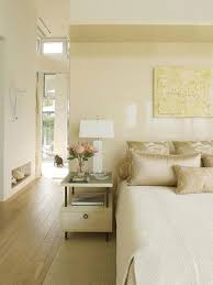 Cream Bedroom Ideas 3