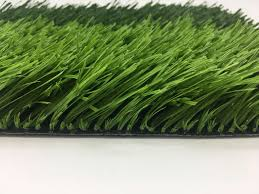 Thick Soft Artificial Turf Soccer Field Outdoor Putting Green