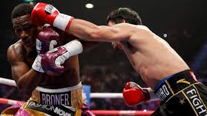 Image result for manny Pacquiao v Adrien Broner