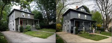 Exterior Home Renovation Ideas New At Unique Before And After