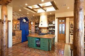 Southwestern Style Kitchen Designs 27 Southwest Kitchen Designs And Ideas