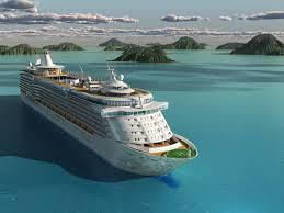best cruise destinations around the globe