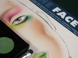 Textured Paper For Face Charts The Face Chart