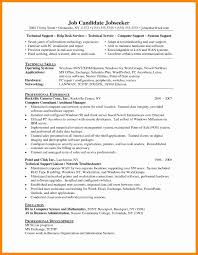 50 New Application Support Analyst Sample Resume Resume Ideas