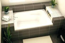 tub bathtubs fixtures etc kitchen amp bath freestanding aker maax reviews shower doors base 2