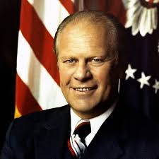9 Things You May Not Know About Gerald Ford - HISTORY