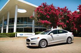 new car launches jan 2015Ford Targets Fully Autonomous Vehicle for Ride Sharing in 2021