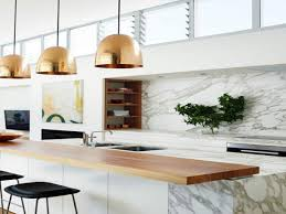 Design Awesome Modern Kitchen Islands With High Countertops And - One wall kitchen designs