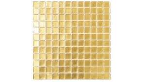 everstone lazer glass mosaic pure gold 1x1 call for