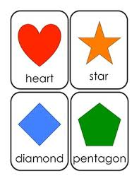 These flashcards are a great introduction to numbers, as they focus on key concepts. Preschool Skill Assessment Form Flashcards Shapes Colors Letters Numbers