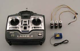 beginners guide to radio control airplanes 20 steps pictures common to all types of rc airplanes radio