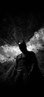 Batman Wallpaper 4k Iphone X