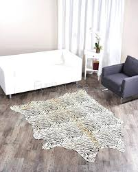 faux animal rug rug faux zebra rug animal hide rugs black and white zebra rug animal faux animal rug