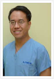 Dr. Tuan Vu My name is Dr. Tuan A. Vu. I was born in Vietnam and came to the United States when I was six. Growing up I enjoyed cooking, drawing, sports, ... - Tuan1-205x300