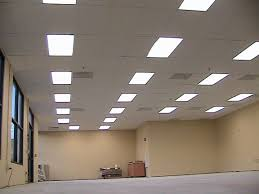 Overhead Lighting For Office Office Fluorescent Light Fixtures Fluorescent Light Covers
