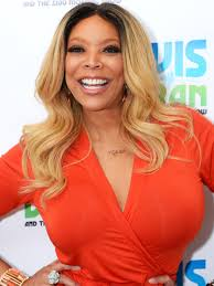 Wendy Williams Size Chart Wendy Williams Long Blonde Wavy Synthetic Lace Front Hair Wig