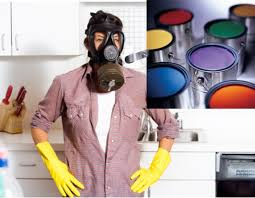paint smell