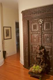 Small Picture Marie Burgos Tropical design home Indian Entry New York by