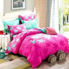 pink quilt sets