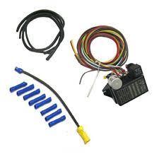 rat rod wiring harness ebay rat rod wiring harness at Hot Rod Wiring Harness Kits