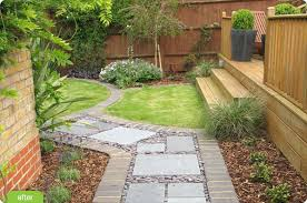 Small Picture Small Back Garden Design Excellent Small Garden Design Agi