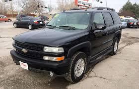 Chevrolet Tahoe Ls Prime Auto