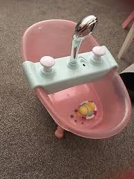 baby born interactive bath