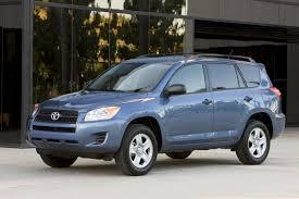 2010 Toyota RAV4 Review - Top Speed