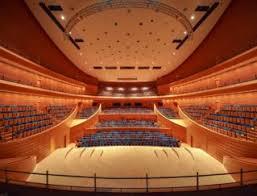 Helzberg Hall Kcpa Nagata Acoustics