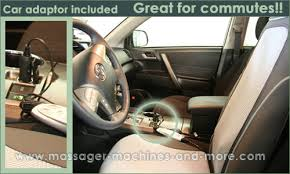 massage chair for car. car seat massager with heat massage chair for i