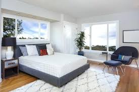 single bed rug placement best ideas for rugs under beds house tipster