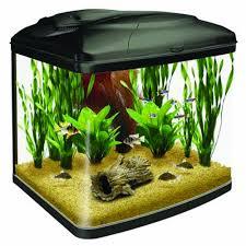 Fish Tank Interpet Fish Pod Glass Aquarium Fish Tank 48 L Amazoncouk