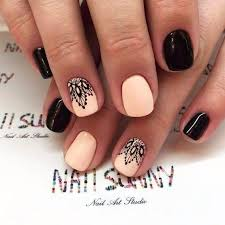 nail designs for spring winter summer fall gorgeous metallic nail art designs that will shimmer