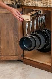 Kitchen Cupboard Storage 29 Insanely Clever Kitchen Ideas