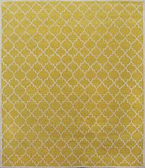 rugsville morris tile moroccan lemon rug 11988 11988