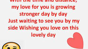 valentine messages for boyfriend long