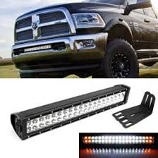 120w white amber strobe led light bar dodge ram 3500 2500 Strobe Light Wiring Harness 1 piece lower bumper grill mount for dodge ram 3500 2500 strobe light wiring harness